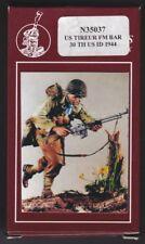 HISTOREX/NEMROD N35037 - US TIREUR FM BAR 30th US ID 1944 - 1/35 RESIN KIT