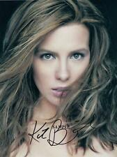 KATE BECKINSALE #4 REPRINT AUTOGRAPHED 8X10 SIGNED PICTURE PHOTO MAN CAVE GIFT