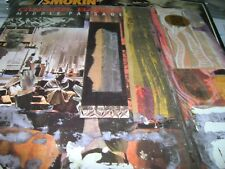 Ginger Baker Middle Passage AXIOM Limited Edition PRESSING LP VINYL SEALED