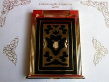 ST DUPONT TEATRO JEROBOAM BLACK TABLE LIGHTER, BNIB