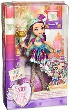 Ever After High First Chapter Madeline Hatter Doll - NEW & SEALED!