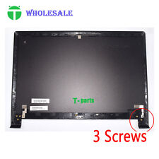 "New Lenovo Edge 15 15.6"" 80H1 80H10004us Top LCD Back Cover Rear Lid 5B30G91193"