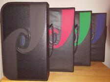 128 Disc DVD VCD CD Case Album Carry Storage Wallet Holder Game Box Organizer