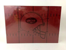 Photo / Keepsake Storage Box New York Jets NFL  new factory sealed OOP