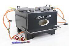 BECMA Forgia Forno a Gas / Blacksmith`s Gas Forge GFR.7 neo