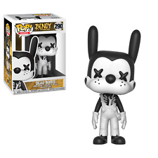 Funko Pop! Games 290 Bendy and The Ink Machine Dead Boris Pop Vinyl Figure