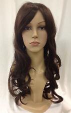 Drag Queen, Crossdresser Wig Jane!  Brunette Color.  Beautiful!