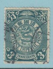 CHINA 125 USED COILED DRAGON NO FAULTS VERY FINE!