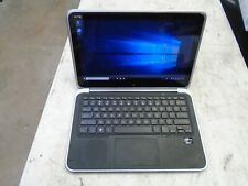 """AS IS 12"""" Dell XPS 9Q23 i7-3537U 2.00GHZ 8GB 256GB SSD Touchscreen Notebook"""