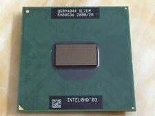 Intel Pentium M 755 SL7EM 2GHz FSB 400MHz SOCKET 479 CPU tested t