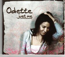(GP530) Odette, Just Me - 2009 CD