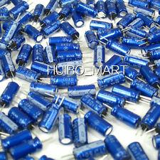 ELNA 1UF 50V AUDIO Grade Electrolytic Capacitors 10 pcs