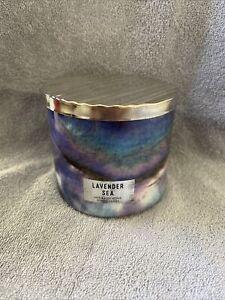 Bath and Body Works Neu Lavender Sea