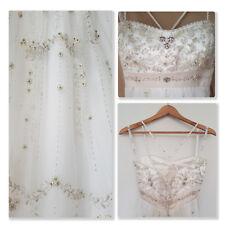 Mon Cheri Ophelia Wedding gown Size 6