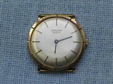 Sarcar Geneve  Uhr Herrenarmbanduhr aus Gold 750 / 18 k
