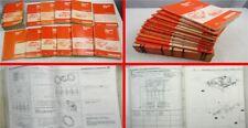 Reparaturhandbuch Mazda 626 GD GV Werkstatthandbuch + Schaltpläne 1987 - 1990