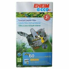 LM Eheim Ecco Pro Easy External Canister Filter 158 GPH - Tanks up to 60 Gallons