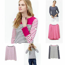 Joules Singlepack Striped Tops & Shirts for Women