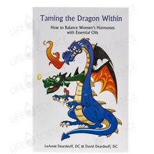 Taming the Dragon Within:  How to Balance Women's Hormones with Essential Oils