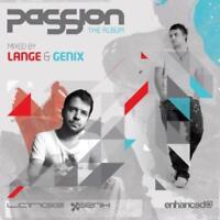 Lange & Genix - Passion - el Álbum Nuevo CD