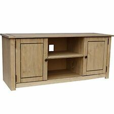 "Oak 50"" To Fit Screen Entertainment Centres & TV Stands"