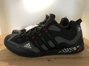 Adidas Terrex Swift Solo 44 2/3 Wie Neu