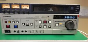 Panasonic Video Cassette Recorder - Vintage - Collector's - AG-6500