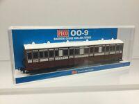 Peco GR-400B OO-9 Gauge L&B Composite 1st/3rd Coach No 6