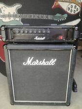 Amplificatore per basso Marshall TESTATA 100W e Cassa 150W