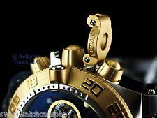 Invicta Men's 11587 Subaqua Noma IV Swiss 5040F Master Calendar Chrono SS Watch