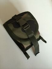 Ex Army Pouch For Sewing On.