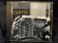 Curtis Mayfield - All Men Are Brother