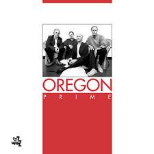 Prime by Oregon (CD, Sep-2005, CAM Jazz)