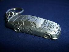 """Kodak Film Fan Fuller Car - Key chain, 7/8"""" x 2 1/2"""" x 7/16"""""""