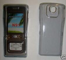 Grey Nokia N91 Express on cover NEW UK seller