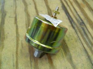 Mercruiser Oil Pressure Sender Assembly; 37293