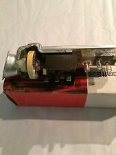 THIS IS A N.O.S.1969 MERCURY COUGAR HEADLAMP SWITCH PART# C9WY-11654-A