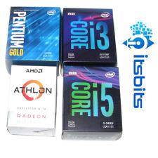 Intel I5-8400 Lga-1151 Gen8 2.8ghz Six Core 9mb Cache CPU Processor
