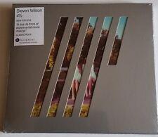 Steven Wilson, 4 1/2, New And Sealed CD