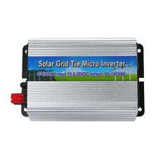300W Solar Grid Tie Inverter with LED Display 10.8-28V DC 88-95% efficiency R9E5