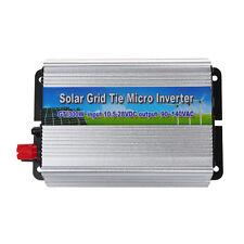 300W Solar Grid Tie Inverter with LED Display 10.8-28V DC 88-95% efficiency R9E5