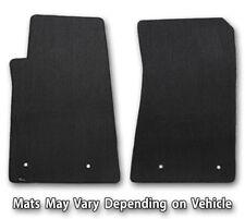 Lloyd CLASSIC LOOP Carpet - 2pc Front Floor Mats -Choose from 8 Colors