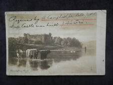 Raphael Tuck & Sons Collectable Argyllshire Postcards