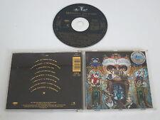 MICHAEL JACKSON/DANGEROUS(EPIC EPC 465802 2) CD ALBUM
