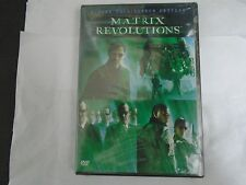 The Matrix Revolutions (Full Screen) (2-DVD) NEW