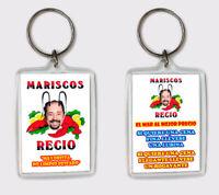 LLAVERO MARISCOS RECIO LA QUE SE AVECINA