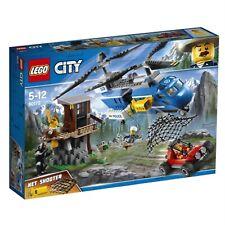 Mountain Arrest LEGO Brand New LEGO-60173