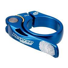 Reverse Abrazadera de anillo de soporte de sillín Grande LIFE PARA 34,9mm