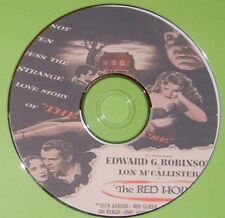 FILM NOIR 290: THE RED HOUSE 1947 Delmer Daves, Ed G. Robinson, Lon McCallister