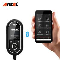 Ancel BD310 OBD2 Auto OBD Scan Tool Digital Gauge & Car Trip Computer For iPHONE